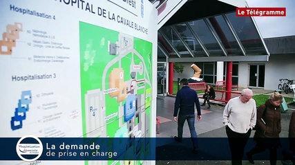 Brest. Clinique Pasteur : L'hospitalisation à Domicile Doit Progresser De 30 %