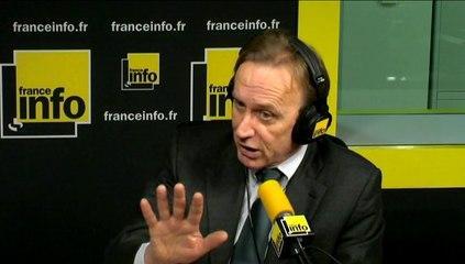 """Etienne Caniard (Mutualité française): """"Le tiers payant est une mesure de bon sens"""""""