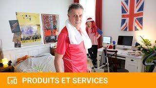 Mutuelle Senior : coaching santé en ligne - Matmut