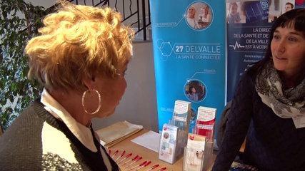 Nice : Le 1er Forum Santé Dédié Aux Séniors, Sur Le Thème Du Bien Vieillir