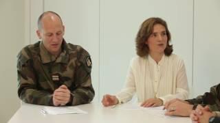 Table ronde militaires et sommeil