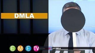 La DMLA - Capital Santé