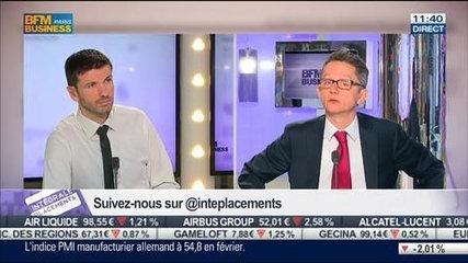 Retraite Des Indépendants: Le Contrat Madelin: Christian Fontaine, Dans Intégrale Placements - 03/03