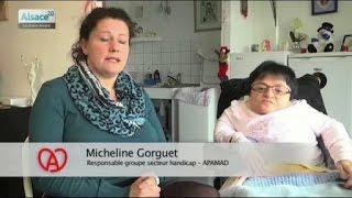 Réseau APA: L'aide à domicile pour les personnes handicapées