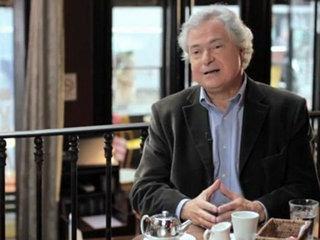 Bien Vivre Sa Retraite - Interview De Jean-Emmanuel Combes - Crédit Agricole