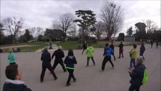 Sport santé senior n°1