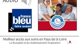 Accès aux soins en Pays de la Loire