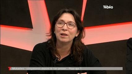 Mutuelle De Santé : Interview De Valérie Boulc'h (Finistère)