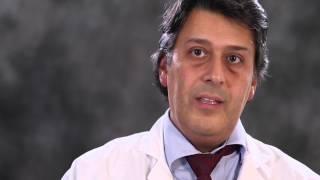 Quelles sont les perspectives concernant le traitement de la DMLA atrophique ?