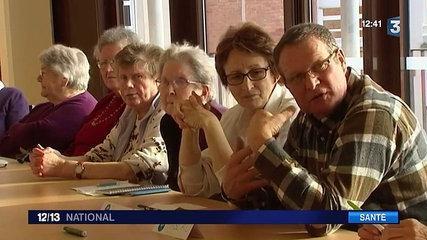 Santé : Des Ateliers Pour Lutter Contre La Dépression Chez Les Seniors
