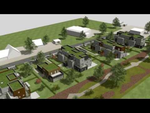 Résidences Du Parc Vill'Âge Seniors - Présentation Virtuelle