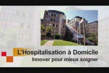 Hospitalisation à Domicile