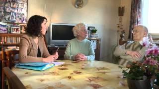 Suivi nutritionnel chez les personnes âgées mise en place d'un suivi nutritionnel auprès des personn