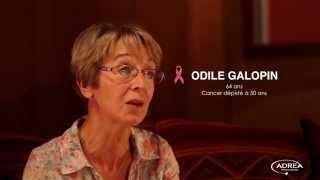 Ensemble contre le cancer du sein