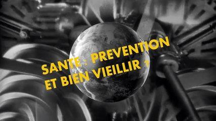Prévention, Santé Et Travail Des Seniors - Le Monde Moderne N°2 Avec Hélène Xuan