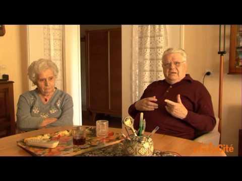 Le Choix Du Lieu De Vie Des Personnes âgées : ET SI ON Y PENSAIT A TEMPS ? Docu Jeunes Volontaires