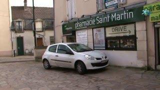 Pharmacie Drive