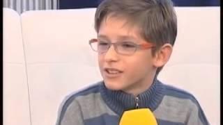 Opération de la cataracte chez les enfants 2