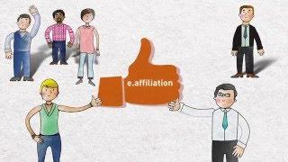 M comme Mutuelle  -  Présentation du service d'affiliation en ligne !