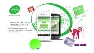 Mon Alptis Mobile l'application