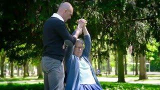Vidéo coaching: Maintenir un niveau d'activité physique des séniors