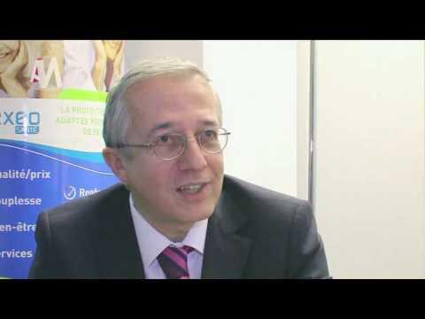 Mutuelle Senior AG2R LA MONDIALE : Flexeo Santé Actif