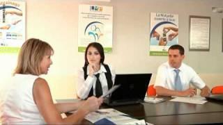 Contrat collectif LMP: santé , retraite complémentaire et prévoyance