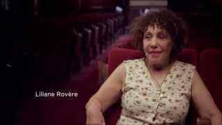 Liliane Rovère se mobilise contre Alzheimer