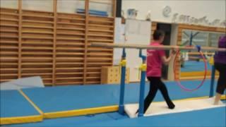 Présentation de l'activité Santé Gym Seniors