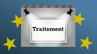 Rétinopathie diabétique: symptômes et traitement