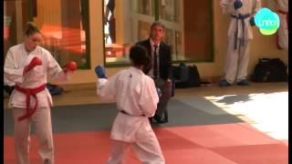 FCD Judo Karate