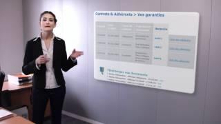 Ociane Mutuelle Entreprise - Découvrez vos services en ligne sur ociane.fr