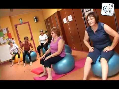 Hainaut Seniors: Préserver Sa Santé Grâce A L'activité Physique