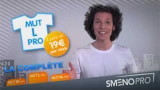 Complémentaire santé pas chère SMENO Pro