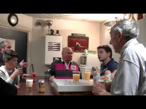 Billard, Sport-santé Seniors
