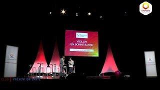Conférence Vieillir en bonne santé Le Havre - best of