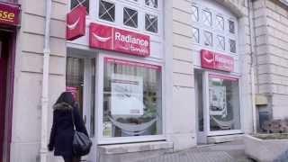 Radiance Groupe Humanis : agence Autun