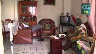 Aide à domicile pour personnes âgées - L'aide-Ménagère