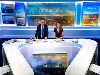 Marie Auffret Vous Donne Des Conseils Pour Bien Vivre Sa Retraite - Première Edition BFM TV