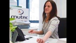 Mutac Mutuelle - Avis sur MUTAC