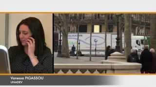 L'UNADEV et la semaine mondiale de lutte contre le glaucome