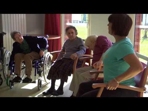 Gymnastique Douce : Outil De Prévention Santé Auprès Du Publique Fragilisé