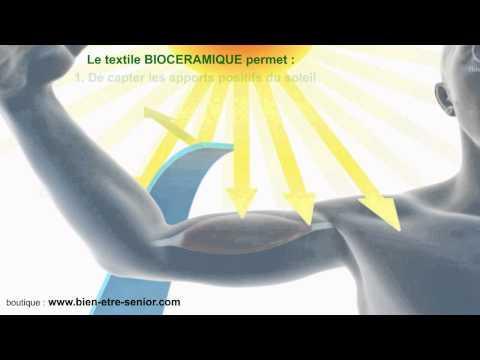Matière Biocéramic - GOLD - Boutique Bien-être Senior