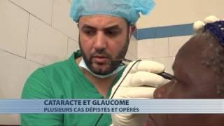 Prise en charge chirurgicale de la cataracte et du glaucome : des patients déjà opérés