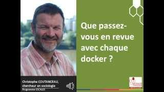 Cancer des dockers