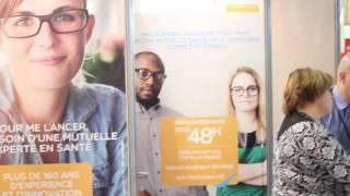 Mutuelle LMP: salon des micro entreprises