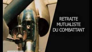 Retraite Mutualiste du Combattant: militaire de la Guerre du Golfe