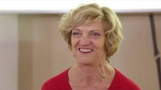 Yoga senior: Entretien avec Bernadette de Gasquet