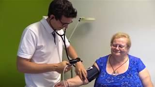 Comment se déroule un dépistage de rétinopathie diabétique?