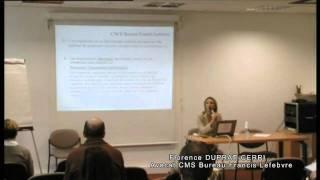 ADREA Mutuelle à Nîmes - Réforme des retraites: impacts en entreprise (1/2)